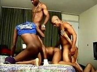 Black Gay preview #4