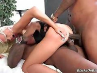 Blacks On Hot Milfs preview #4