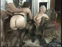 Pure Granny Sex preview #4